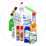 Janitorial Supplies Online Northwest London
